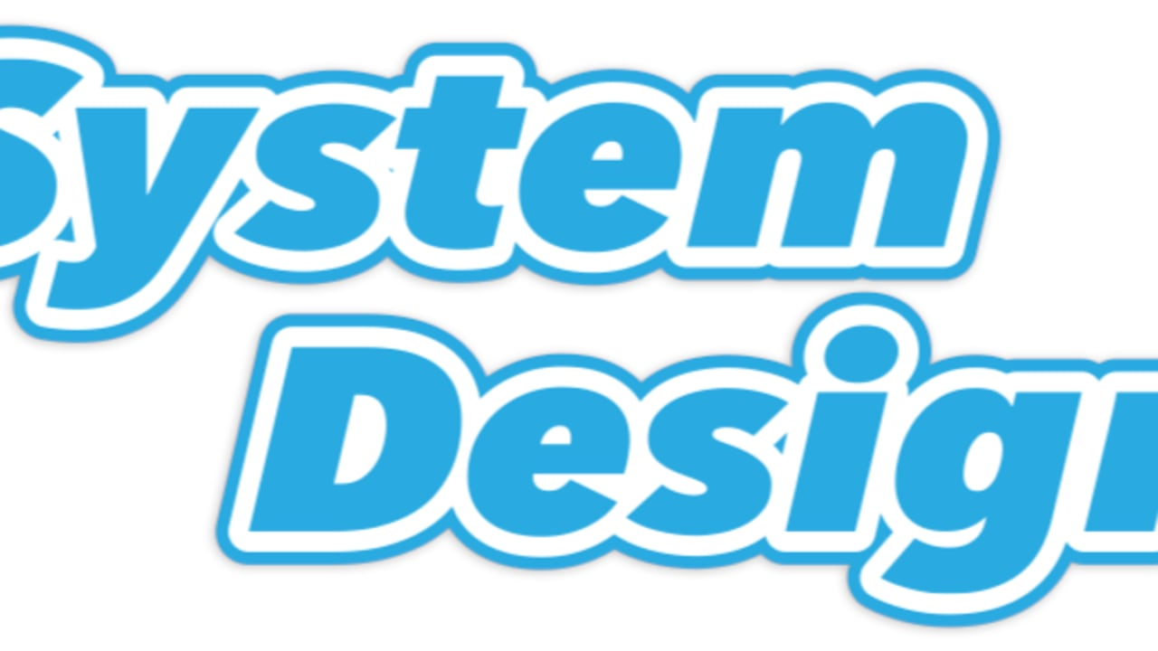 Get Hired The System Design Interview Explained Dev