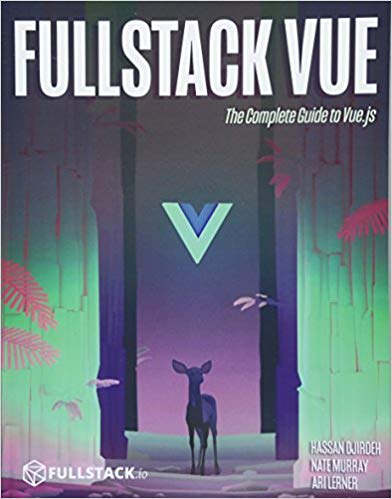 Top 10 Vue JS Books You Should Read - DEV Community 👩 💻👨 💻