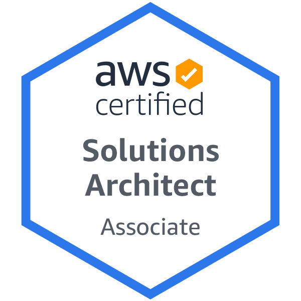 How I Passed my Solutions Architect Associate Exam