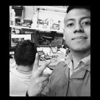 MARIO 🤖🚀 profile picture