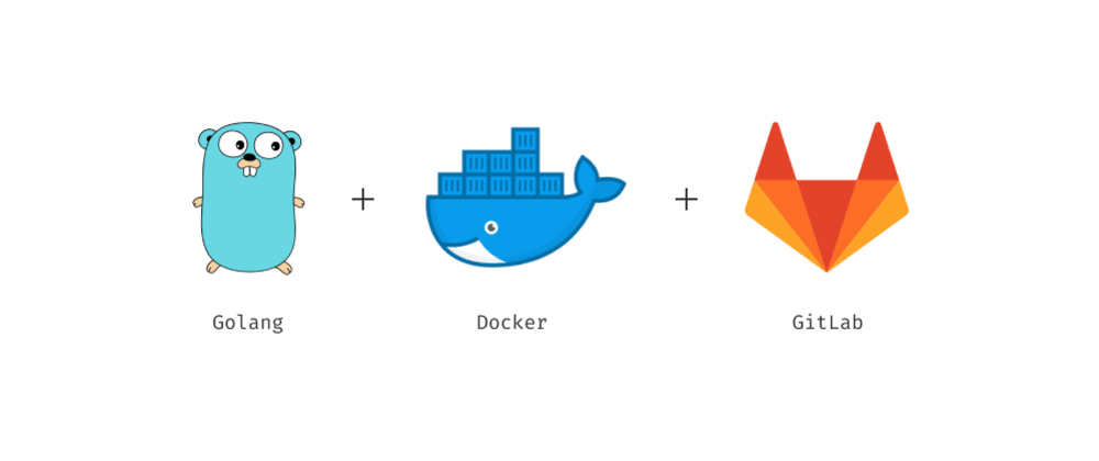 Cover image for How to make friends with Golang, Docker and GitLab CI