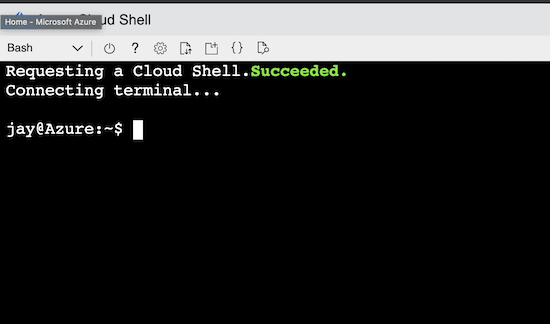 Azure Cloud Shell Tips for SysAdmins: Part III - Using Azure CLI