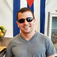 Eddy Ernesto del Valle Pino profile image