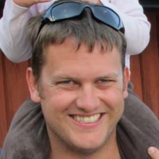Erik Alsmyr profile picture
