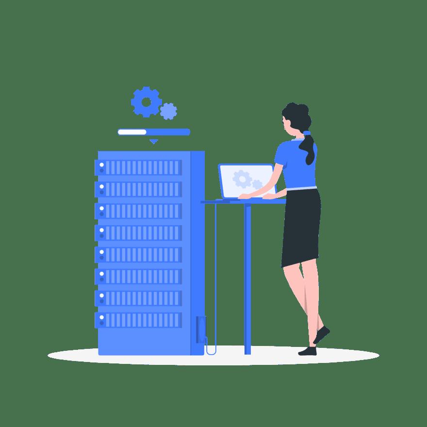 Local Server Implementation