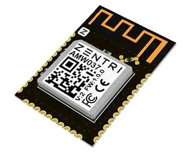 wi-fi module example