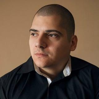 Dimitrov profile picture