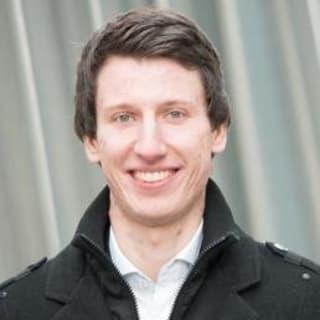 Michael Bahr profile picture
