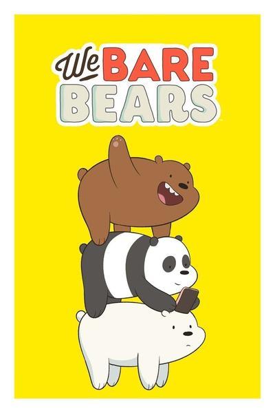 We Bare Bears image