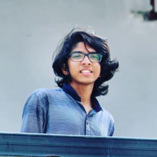Sreeram Venkitesh profile picture