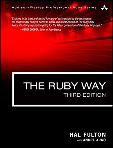 The-Ruby-Way