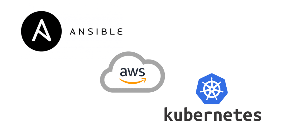 Cover image for Configuring Kubernetes Multi-Node Cluster using Ansible over AWS