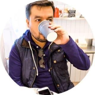 Ricardo Sánchez 👨🏽💻 ☕ profile picture