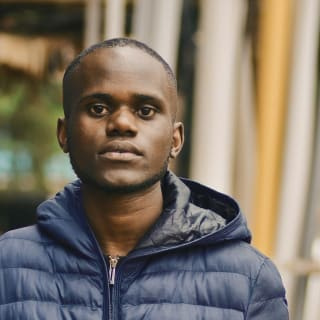 Godwill Barasa profile picture