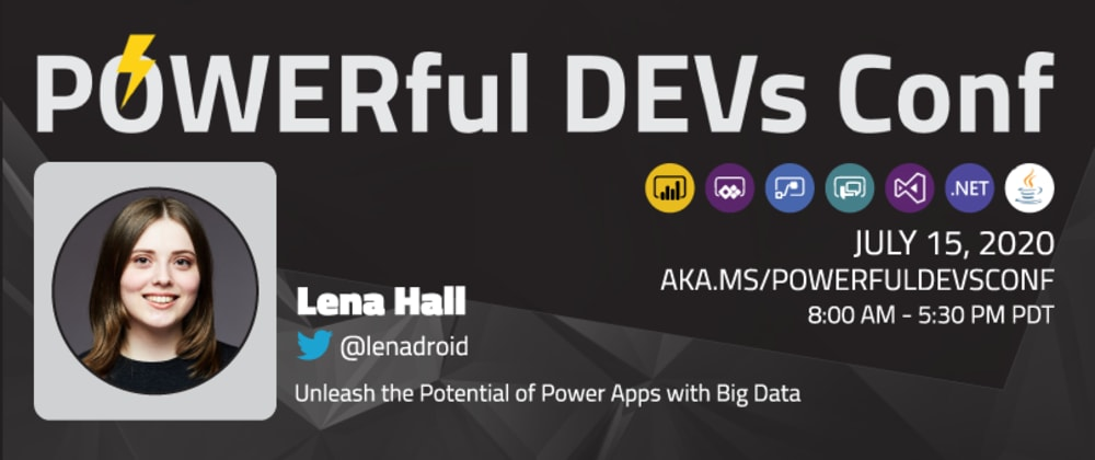 Cover image for Unleash the Potential of PowerApps with BigData