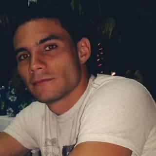 Evert Arias profile picture