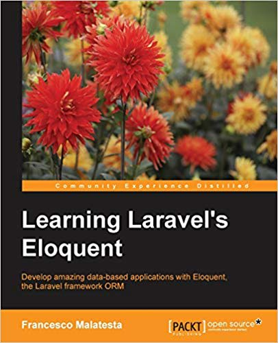 Learning Laravel's Eloquent Paperback