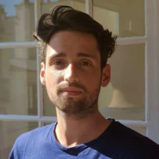Arthur Coudouy profile picture