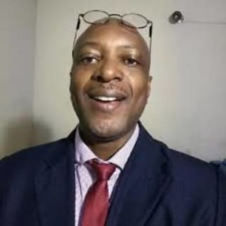 Bernard Sibanda profile picture