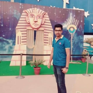 Dheeraj Sharma profile picture