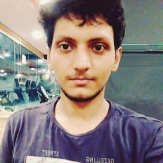 Thakur Rishabh Singh profile picture