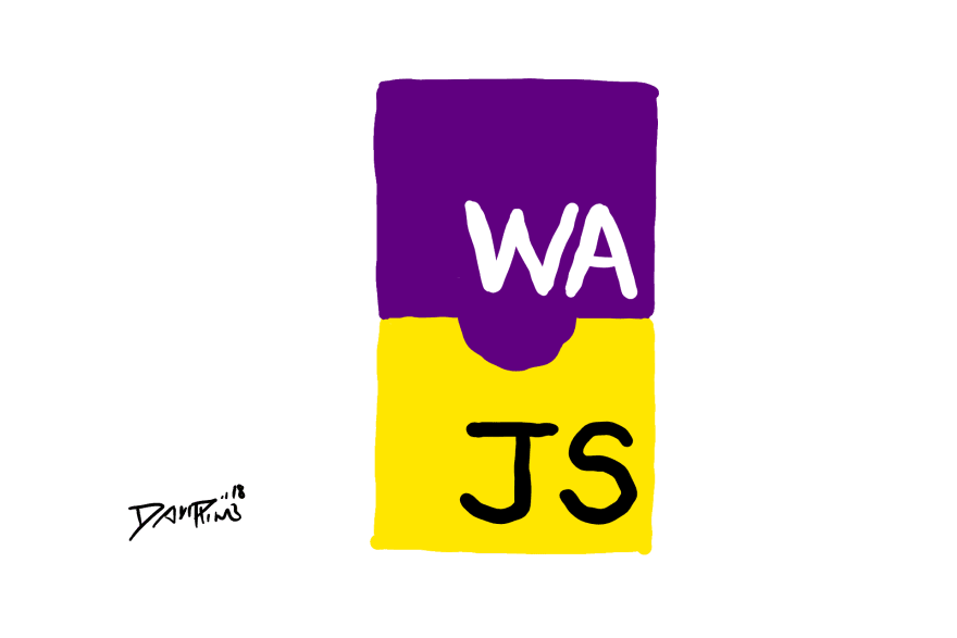 WebAssembly and JavaScript