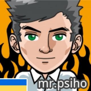 mrpsiho profile