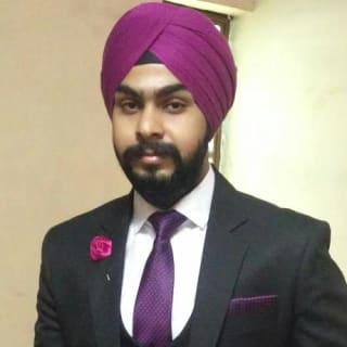 Japneet Singh Chawla profile picture