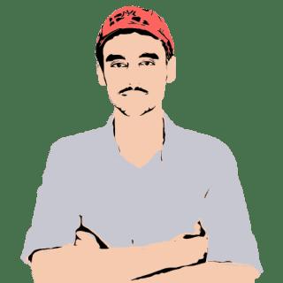 Akhil MS profile picture