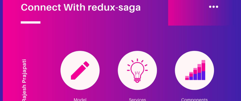 Cover image for Communicate with Redux & Redux-Saga 🪄