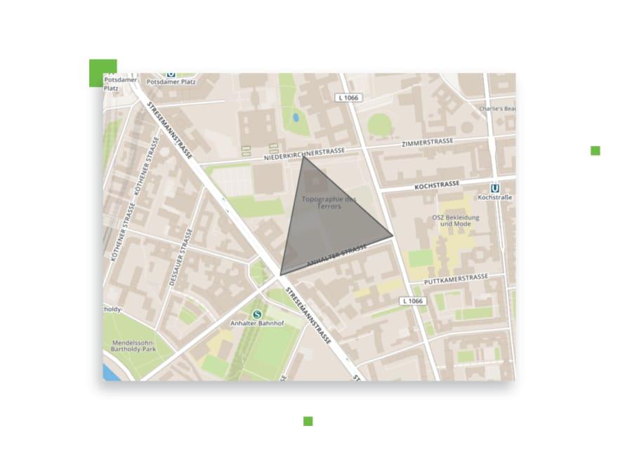 polygon-code-representation-geolocation