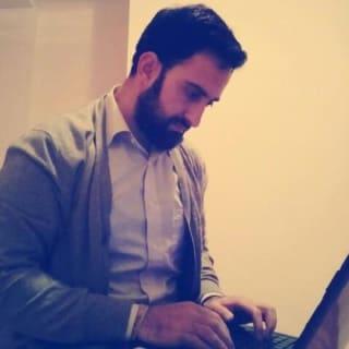 Ali Ghali  profile picture