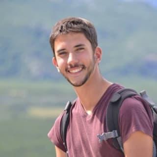 Amit Shuster profile picture