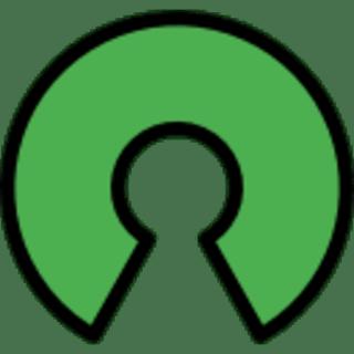 Itsopensource logo