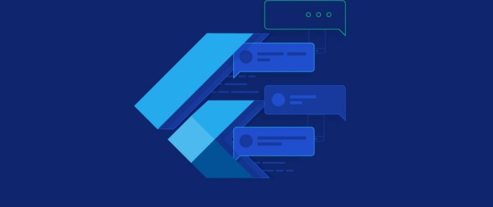 Cover image for Creating a chat application on Flutter using Applozic