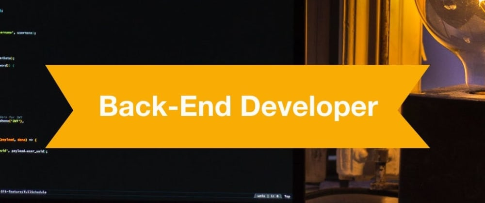 Cover image for Skills to look for in a Backend developer before hiring one