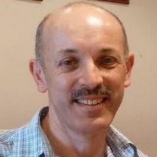 Michael Freidgeim profile picture
