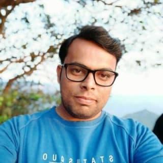 Ajit Fawade profile picture
