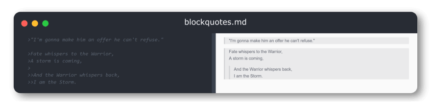 blockquotes-in-markdown