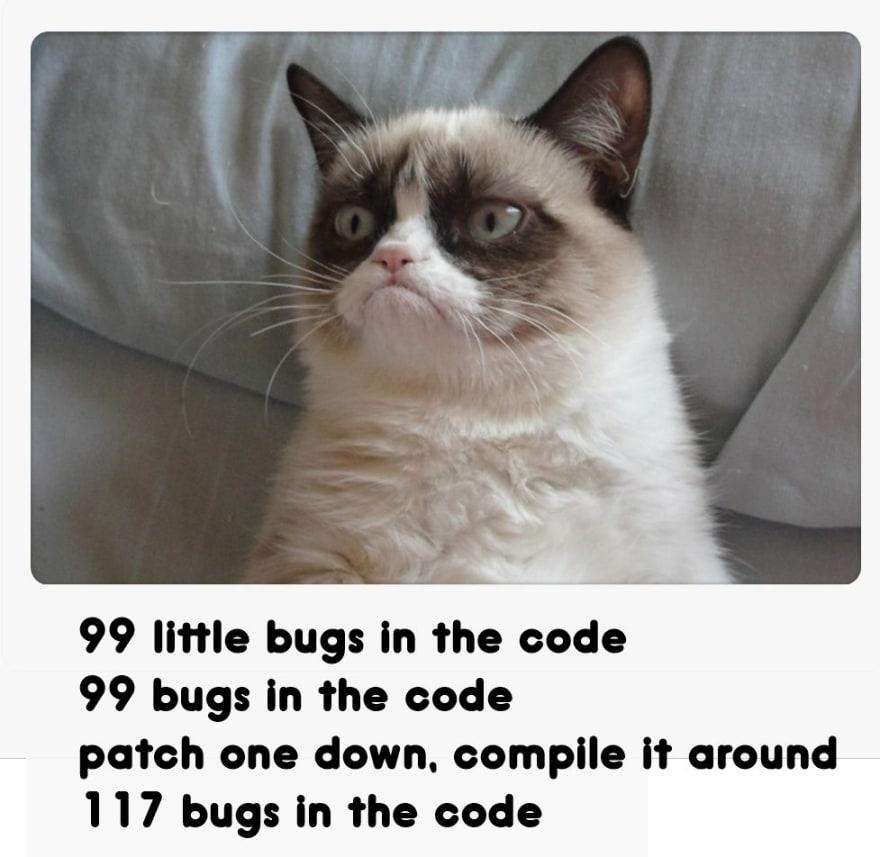 Remote debugging - bug meme-coscreen