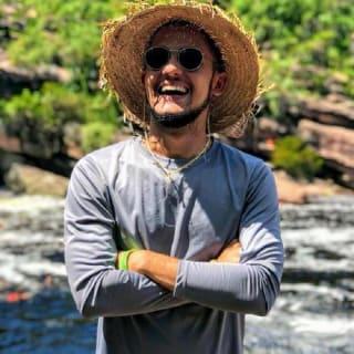 Cristian Araujo profile picture
