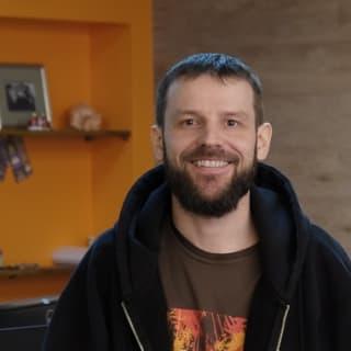 Alexander Myshov profile picture