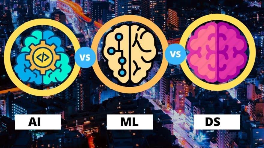 Conocer las diferencias que existen entre AI (artificial intelligence), ML (machine learning) y DL (deep learning)