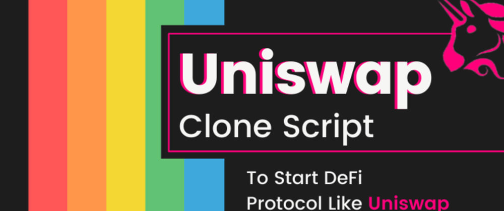 Cover image for How to Start DeFi Protocol like Uniswap