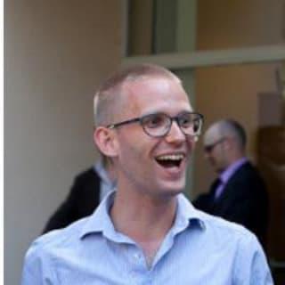 Martin Betz profile picture