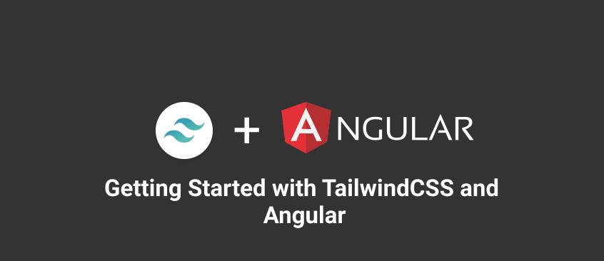 Tailwind + Angular