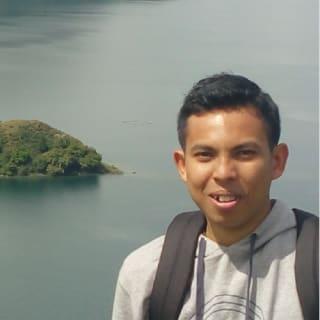 Parulian Sinaga profile picture