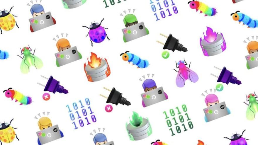 Open-source Emoji