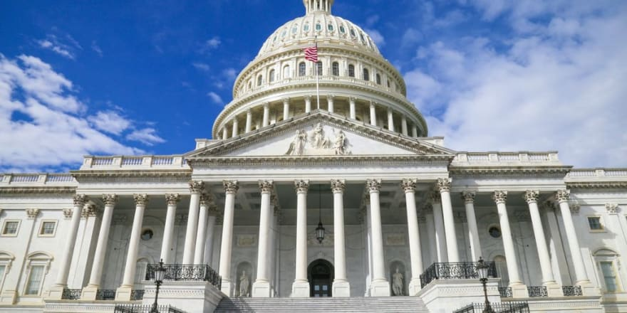 Capitol building cybersecurity vulnerabilities