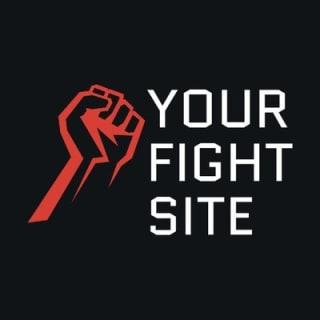 Your Fight Site Ltd logo
